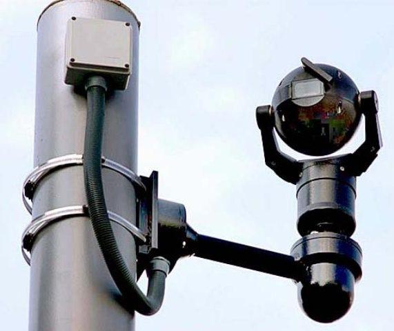 Онлайн камеры на границе с Украиной