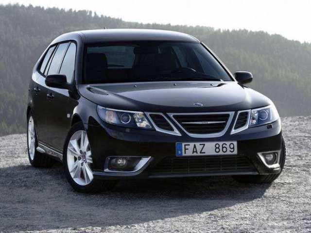 Автомобили Швеции