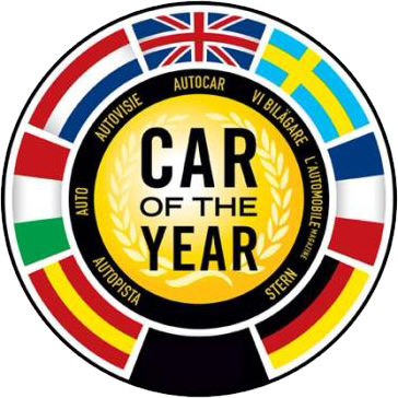 Автомобиль года 2015