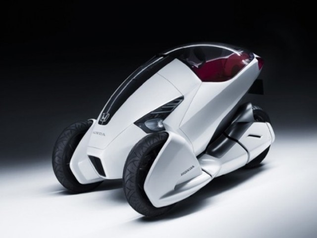 Гибридные электроавтомобили