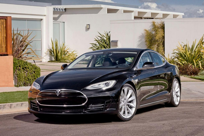 Классификация электромобилей