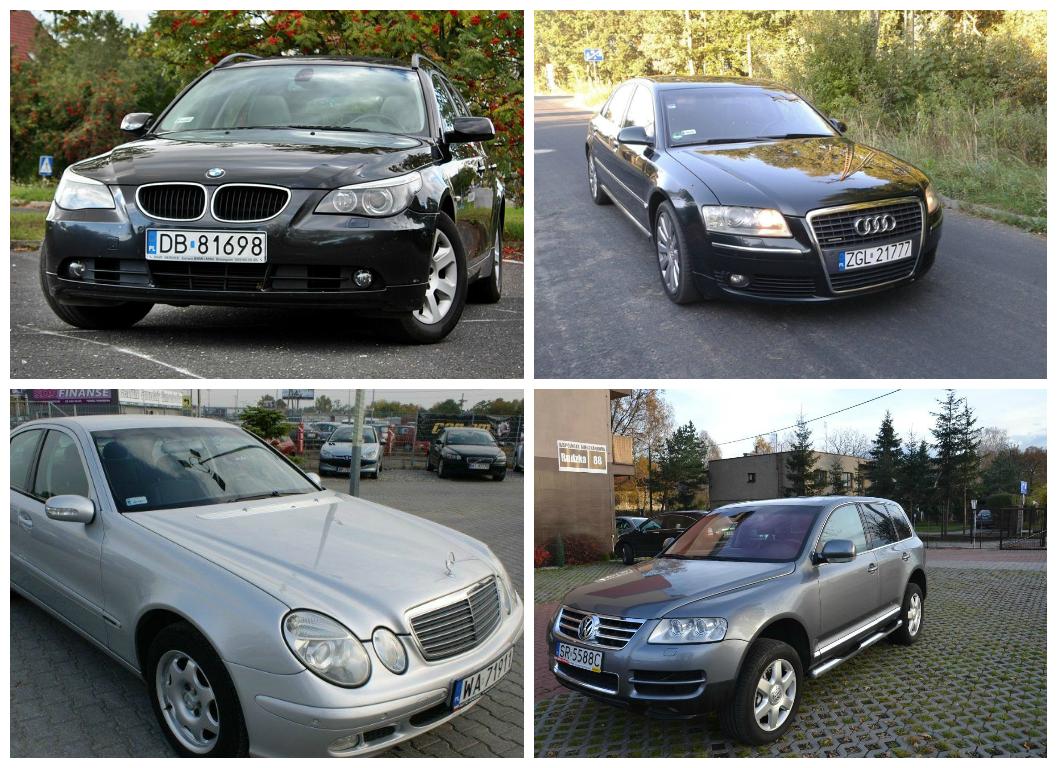 Авто на запчасти из Польши 5192f5ffb84